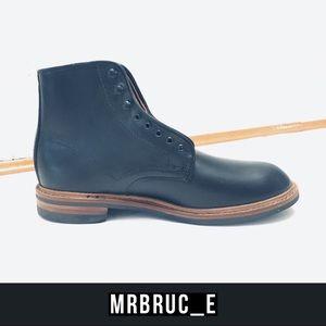 Allen Edmonds Rare Higgin Mills Boot (7.5 EEE)